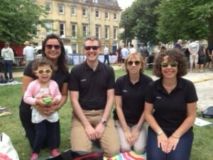 Bath Opticians at Bath Boules 2015